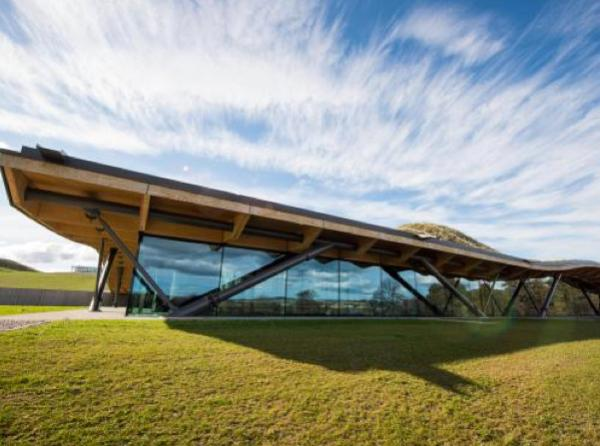 The Macallan 6 Pillars VIP Experience - The Macallan Visitor Centre (234 image)