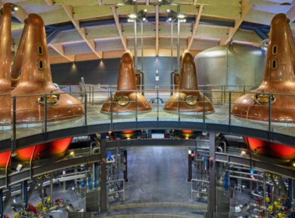 The Macallan 6 Pillars VIP Experience - The Macallan Visitor Centre (238 image)